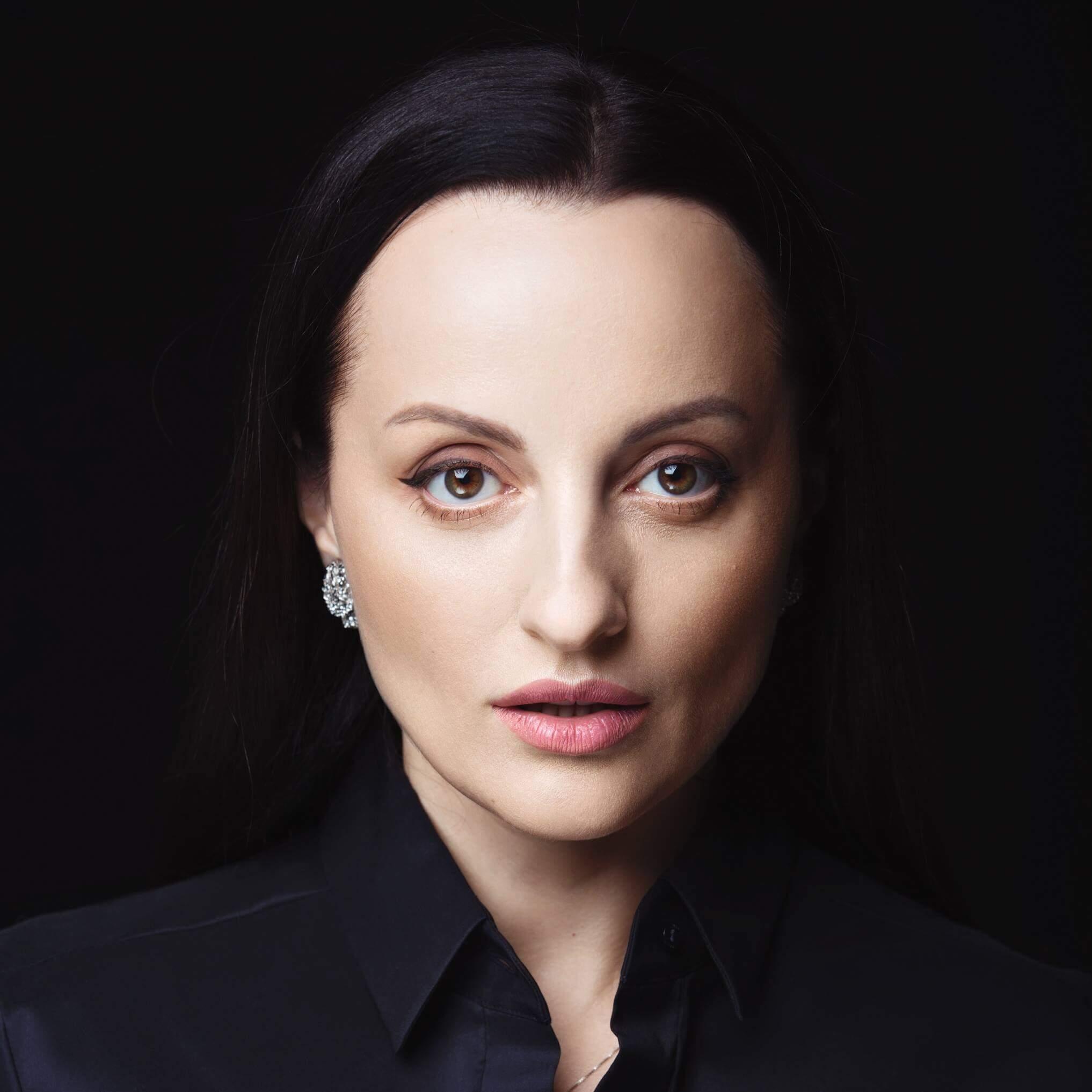 Alunika Dobrovolski - Master NLP Trainer - NLP Masters
