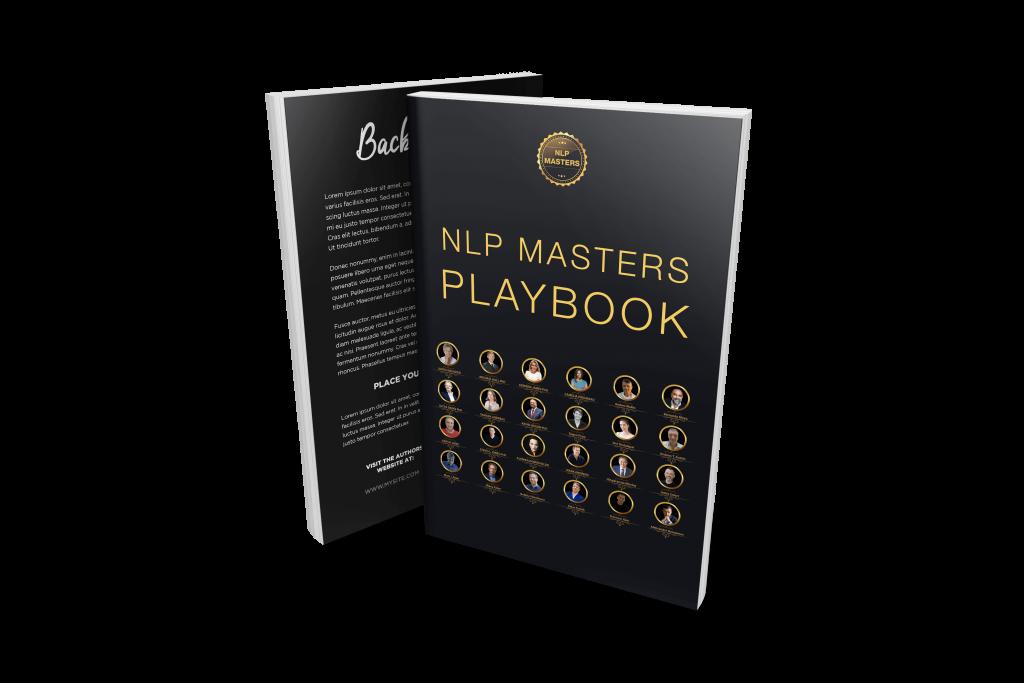 NLP Masters Ebook