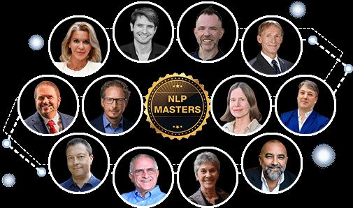 NLP Masters International - speakers circle