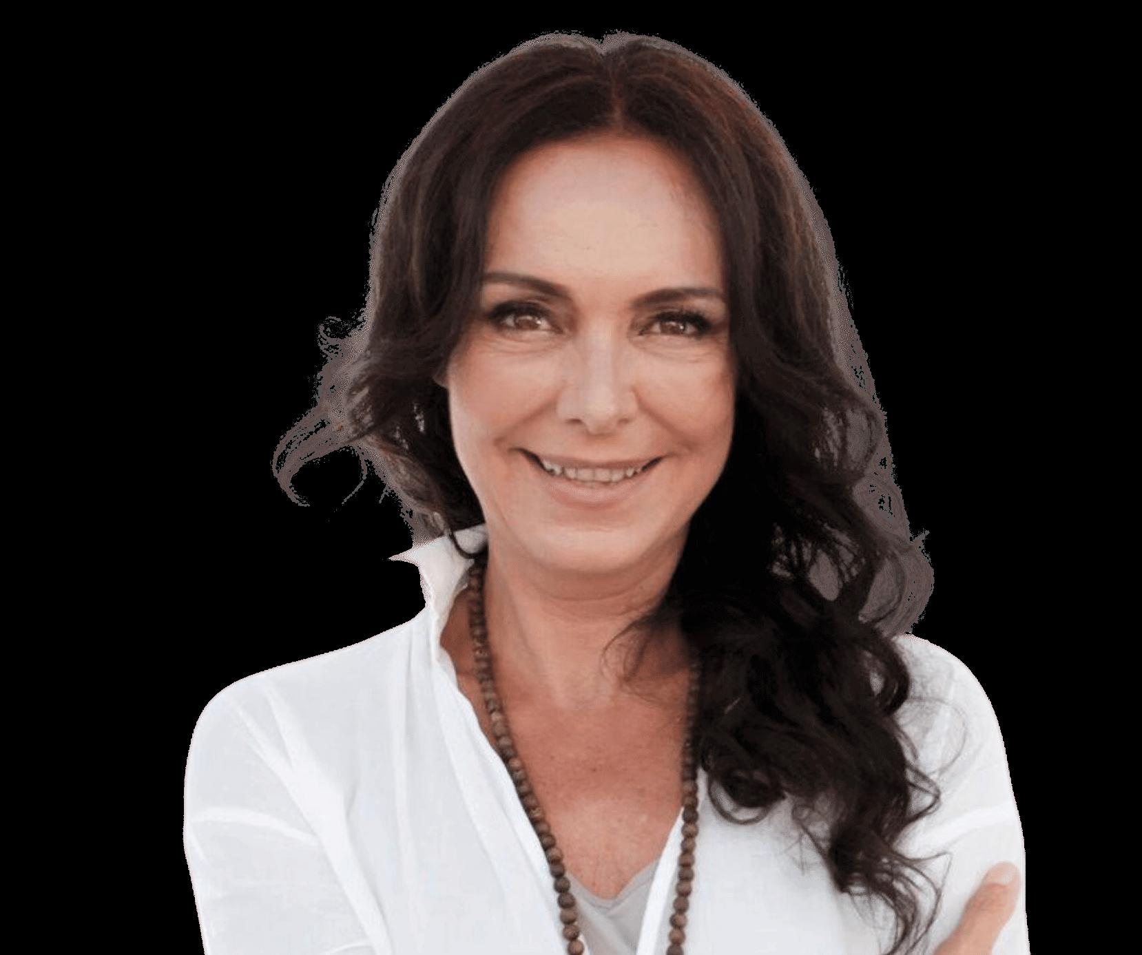 NLP Masters - Lucia Giovannini