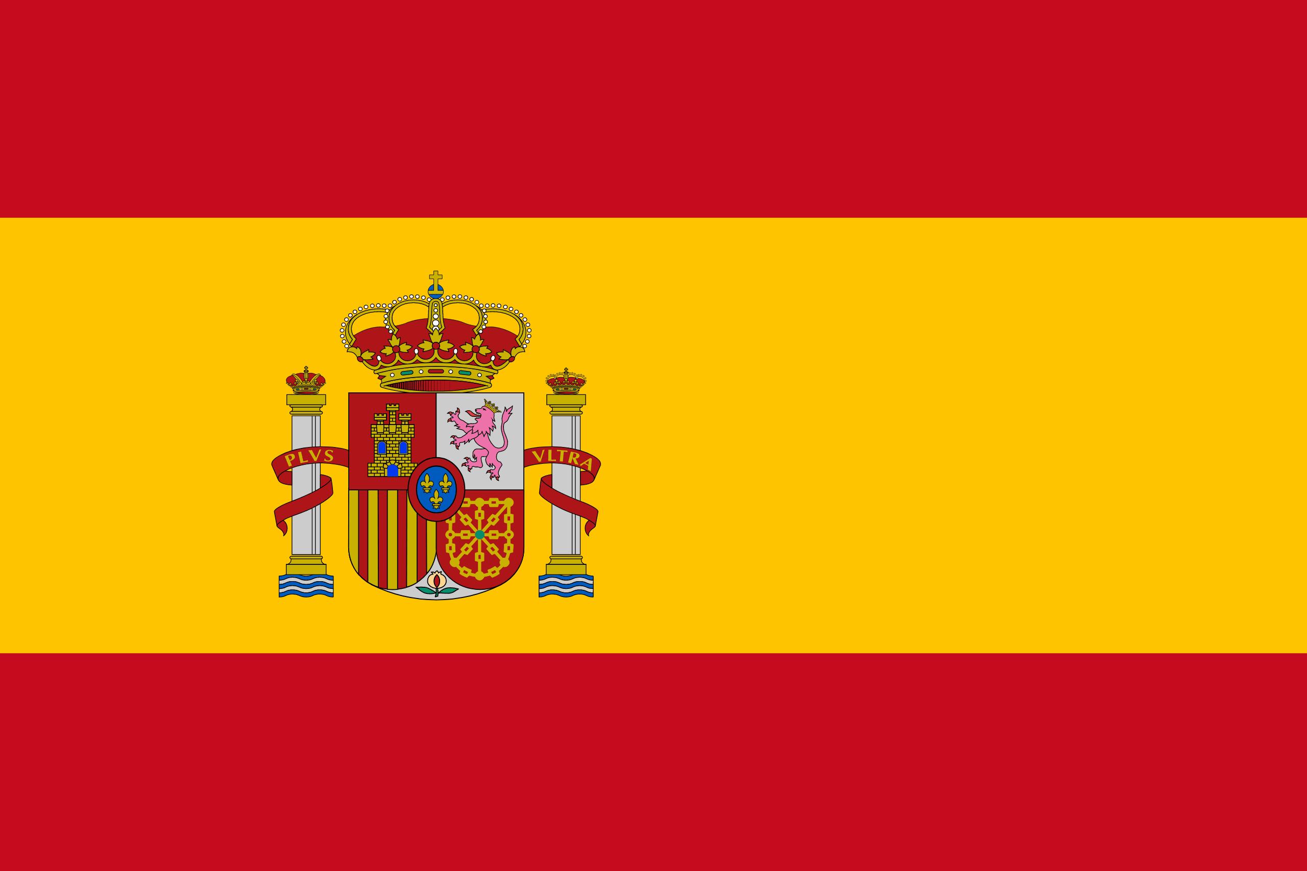 NLP Masters - Spain
