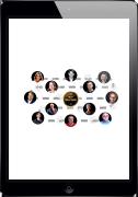 NLP Masters Summit iPad