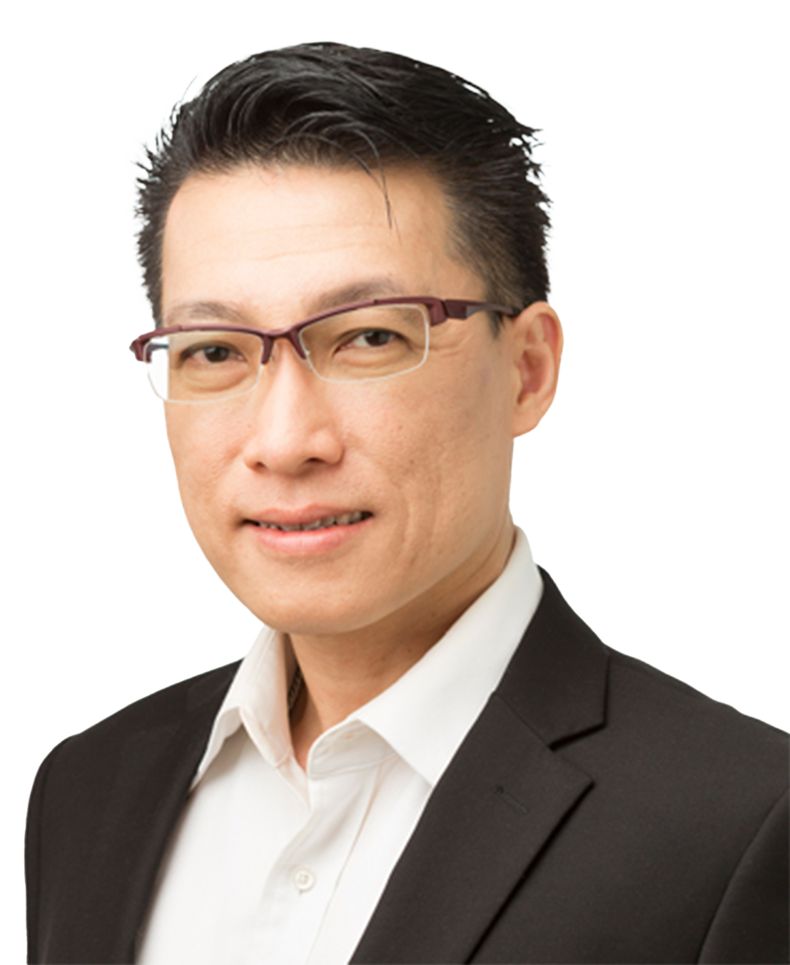 NLP Masters - James Leong